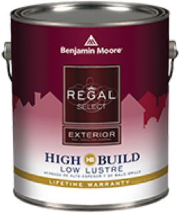 Regal Select – High Build